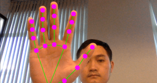 hand-tracking